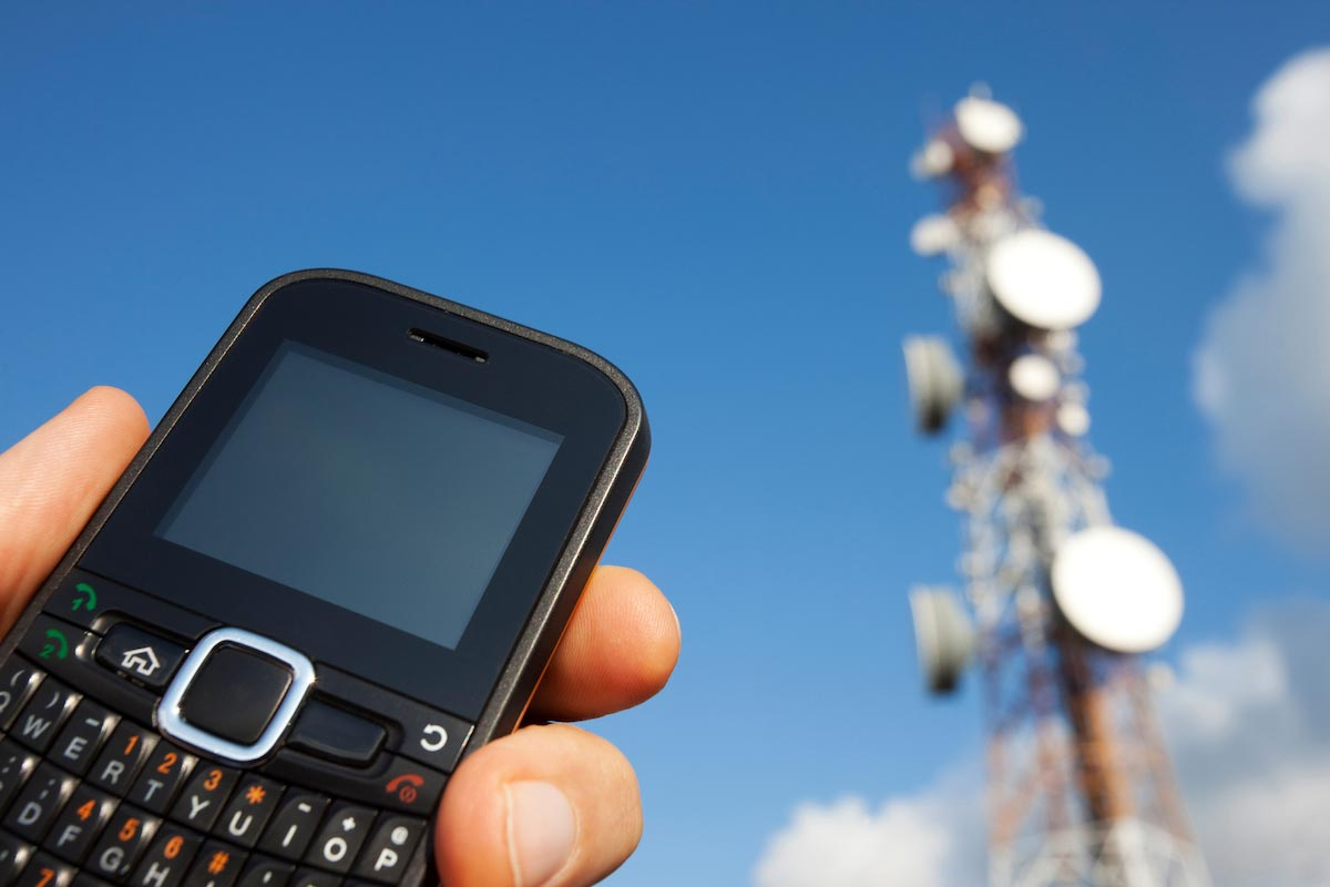 Cell tower radiation confirmed to cause cancer in animals